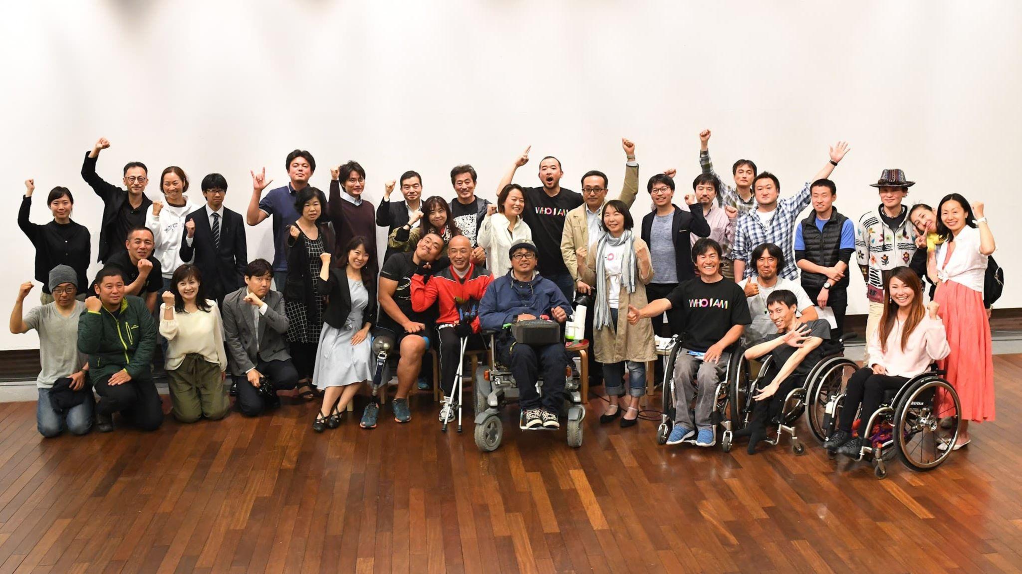 市民がパラアスリートの魅力を伝える「国際障害者スポーツ写真連絡協議会」